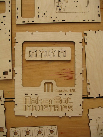 makerbot unboxing 26